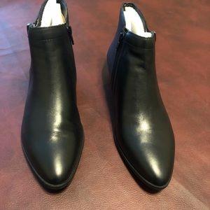 Naturalizer Blaire leather shoe